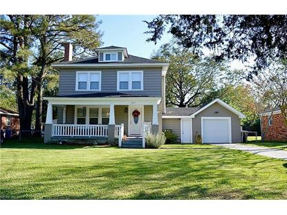 1345 Credle Road  Virginia Beach, VA MLS# 10230962