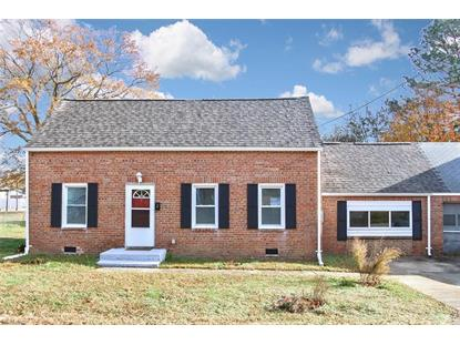 10 Langston  Hampton, VA MLS# 10230971