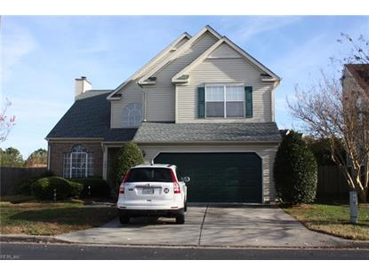 503 Cedar Common  Chesapeake, VA MLS# 10230983