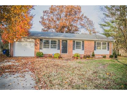 8 Starling  Portsmouth, VA MLS# 10231059