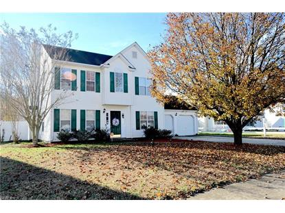 8 Old Pond  Hampton, VA MLS# 10231150