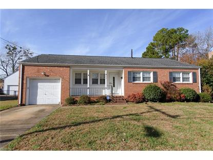 453 Whealton  Hampton, VA MLS# 10231155