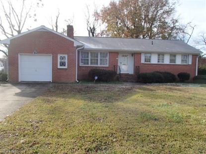 12 Inglewood  Hampton, VA MLS# 10231427