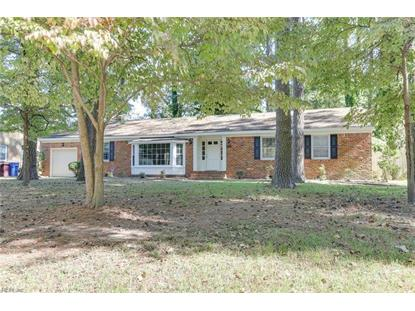 2849 E Meadow Wood  Chesapeake, VA MLS# 10231458