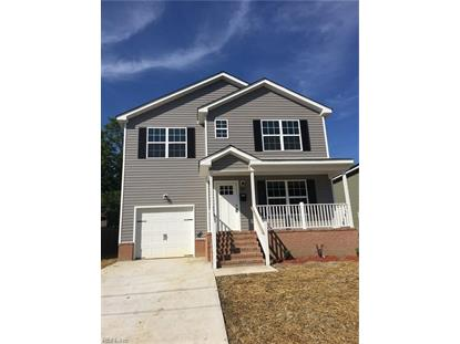 416 Cooper  Hampton, VA MLS# 10231597