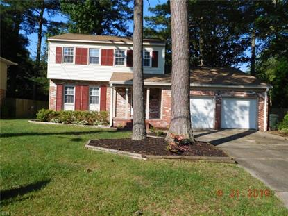 25 Gainsborough  Newport News, VA MLS# 10231895