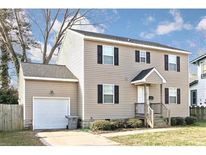 33 W Sherwood  Hampton, VA MLS# 10232031