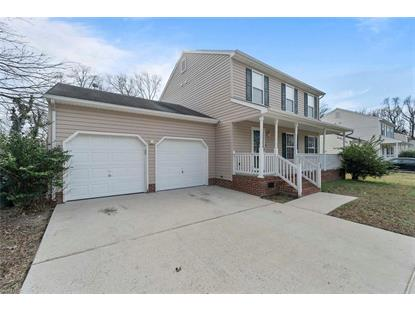 52 Ireland  Hampton, VA MLS# 10233477