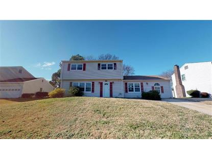 34 Kings Point  Hampton, VA MLS# 10234406
