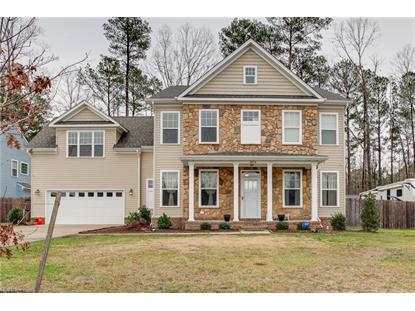 3876 Border  Virginia Beach, VA MLS# 10234808