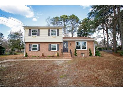 128 Kitty  Yorktown, VA MLS# 10234889
