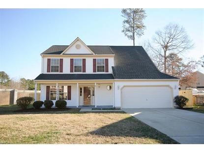 3 Saddle  Hampton, VA MLS# 10235184