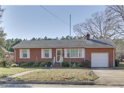 1175 Tyler  Newport News, VA MLS# 10235310