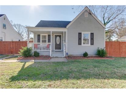 1041 Hugo  Norfolk, VA MLS# 10235884