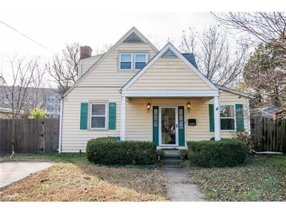 7527 Virginian  Norfolk, VA MLS# 10235886