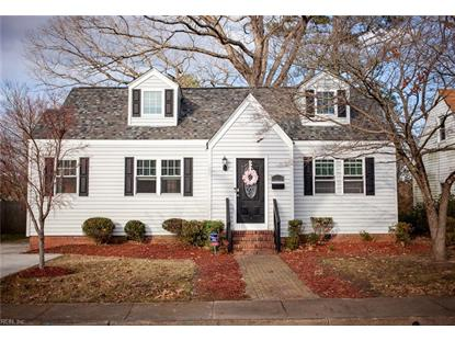 3556 Norland  Norfolk, VA MLS# 10235964
