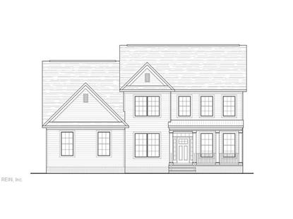 117 Saint Andrews  Smithfield, VA MLS# 10236108