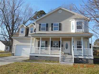 1101 Old Buckroe  Hampton, VA MLS# 10236118