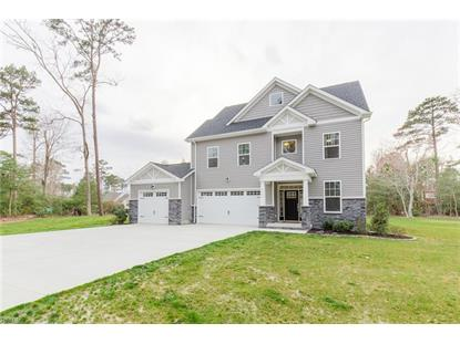23433 Cedar Grove  Carrollton, VA MLS# 10236232