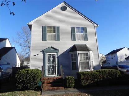 1106 Wide  Norfolk, VA MLS# 10236813