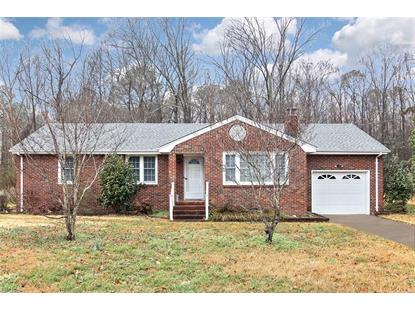 2612 Smithson  Chesapeake, VA MLS# 10240196