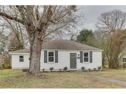 715 Norwood  Hampton, VA MLS# 10241211