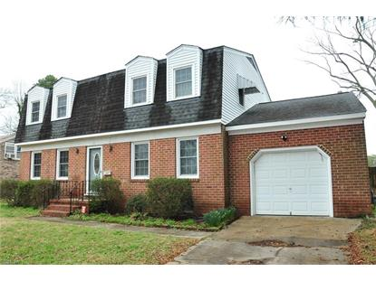 310 Alcove  Hampton, VA MLS# 10241724