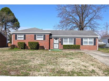 33 Longwood  Hampton, VA MLS# 10243126