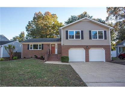 65 Michaels Woods  Hampton, VA MLS# 10244131