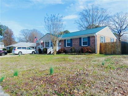 356 Nassau  Hampton, VA MLS# 10244453