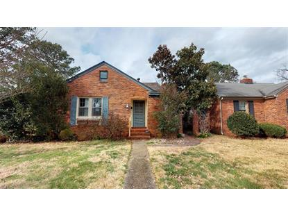3617 Kenmore  Hampton, VA MLS# 10244784