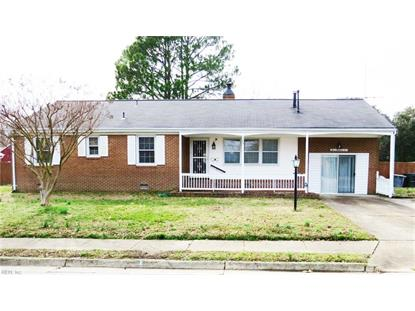 305 Charlton  Hampton, VA MLS# 10245299