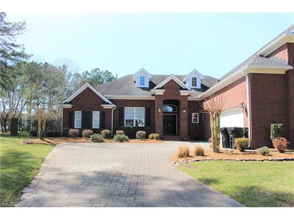 821 Costa Grande  Virginia Beach, VA MLS# 10245629