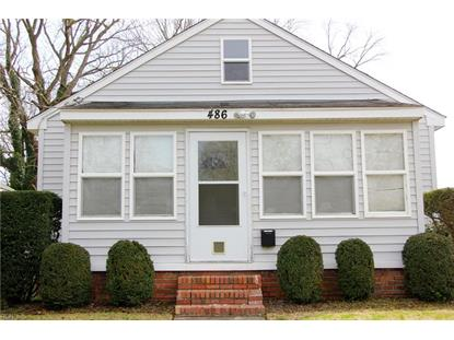 486 England  Hampton, VA MLS# 10246263