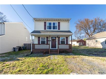 315 Webster  Hampton, VA MLS# 10246510