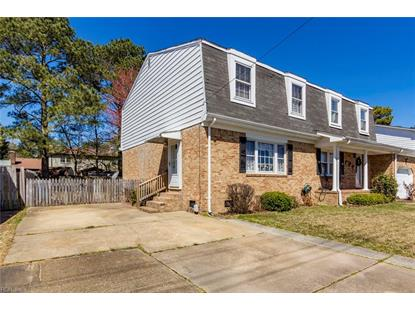 713 Little Neck  Virginia Beach, VA MLS# 10246652