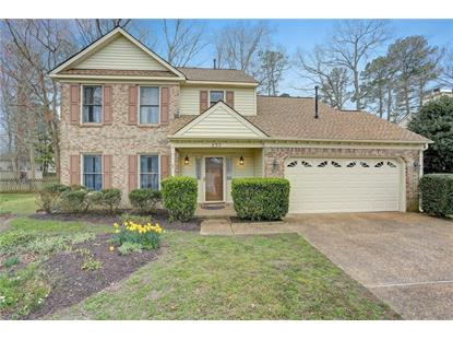 237 Dunn  Hampton, VA MLS# 10246714