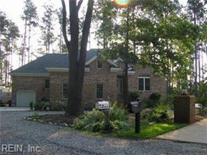 110 Fox Pond  Hampton, VA MLS# 10246762