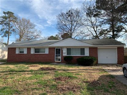 3517 Victoria  Virginia Beach, VA MLS# 10247590