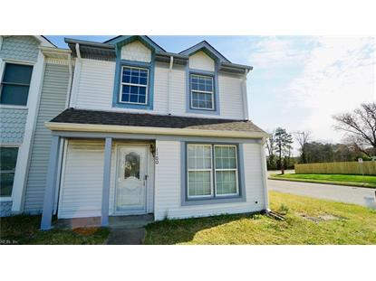 1100 Hillock  Virginia Beach, VA MLS# 10247698