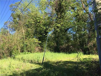 .16ac HOOK  Virginia Beach, VA MLS# 10253309