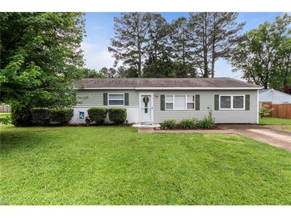 2825 Country Club  Suffolk, VA MLS# 10258858