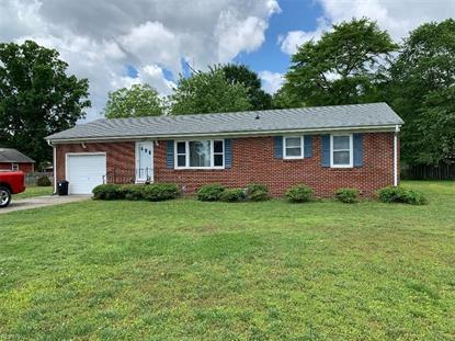 3021 Catalina  Suffolk, VA MLS# 10258898