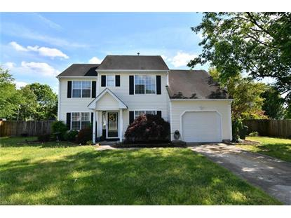 121 Rockland  Suffolk, VA MLS# 10259436