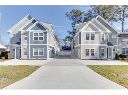 102 S. Corwood  Virginia Beach, VA MLS# 10259500