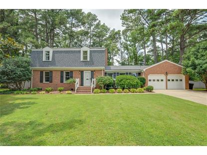1836 Windy Ridge  Virginia Beach, VA MLS# 10264216