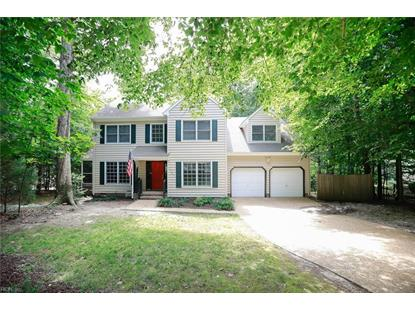 3329 Dartmoor  Williamsburg, VA MLS# 10264291