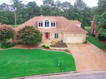 1652 Dey Cove  Virginia Beach, VA MLS# 10269545