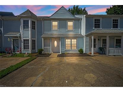 805 Fraternity  Virginia Beach, VA MLS# 10279254