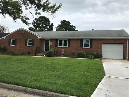 3433 Petunia  Virginia Beach, VA MLS# 10280488